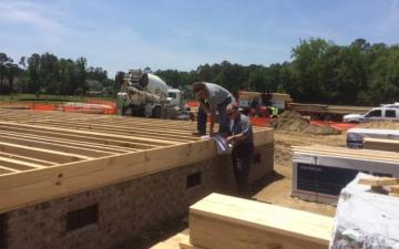 ASPEN RIDGE 2016 Construction