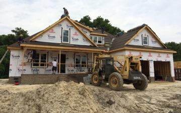 ASPEN RIDGE 2016 Construction 2