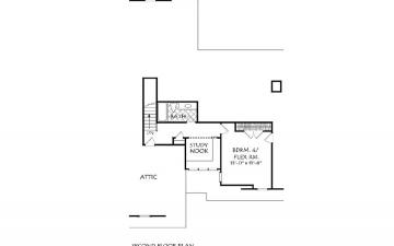 ASPEN RIDGE 2016 - Floorplan 2