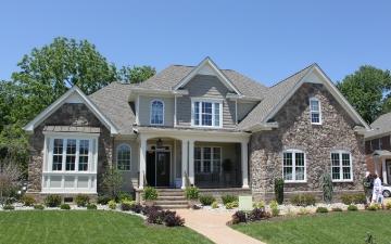 Greythorne House Plan