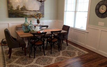 ASPEN RIDGE 2016 Dining Room