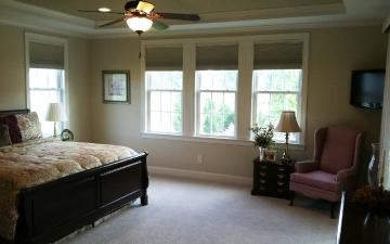Greythorne Bedroom