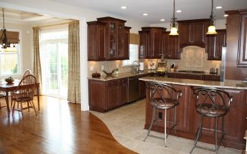 Greythorne Kitchen