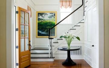 Gallery: Interiors